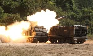 Lockheed Martin Awarded $226 Million To Recapitalize MLRS M270 Launchers