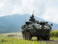 M1126 Stryker Infantry Carrier Vehicles (ICV)