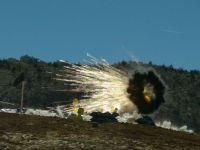Northrop Grumman to Develop Next-Generation Ammo for 30mm XM813 Bushmaster Chain Gun