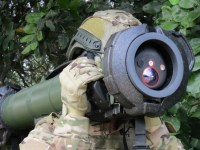 Rafael and Mesko to Co-Produce SPIKE SR Anti-Tank Guided Missile for Polish Pustelnik Program