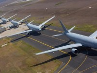 Royal Australian Air Force KC-30A Multi Role Tanker Transport (MRTT)