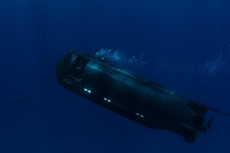 The U.S. Navy is preparing to test this week its new MK 11 Shallow Water Combat Submersible (SWCS), a small submarine developed and produced by Teledyne Brown Engineering to land and recover special forces from submerged submarines.
