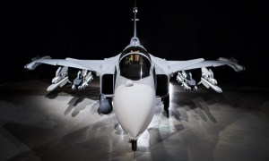 Saab Gripen E/F Multirole Fighter Aircraft