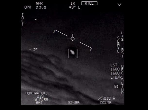 Unidentified Aerial Phenomena Task Force (UAPTF)
