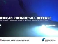 American Rheinmetall Defense