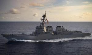 BAE Systems Awarded $103 Million Contract to Modernize USS Preble