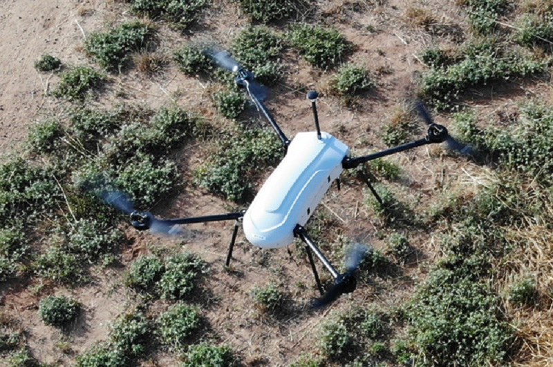Elbit Systems Completes Environmental Qualification Trials of Thor UAS for Southeast Asian Army