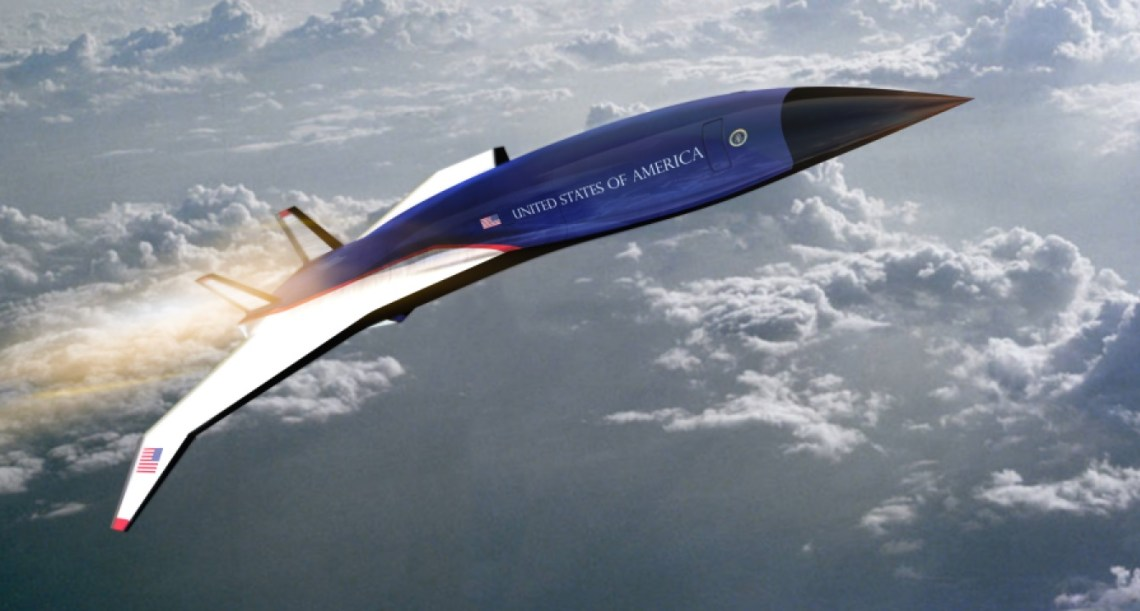 Hermeus Wins US Air Force Investment After Demonstrating Mach 5 Engine