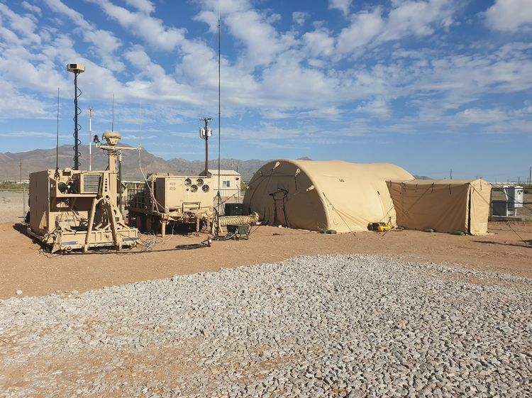IBCS Intercepts Multiple Targets, Demonstrates Resiliency and Survivability in Contested Environment