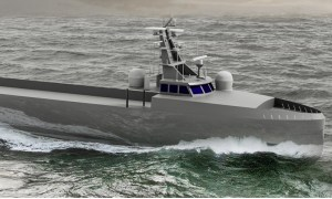 L3Harris Technologies Awarded Medium Unmanned Surface Vehicle Program from US Navy