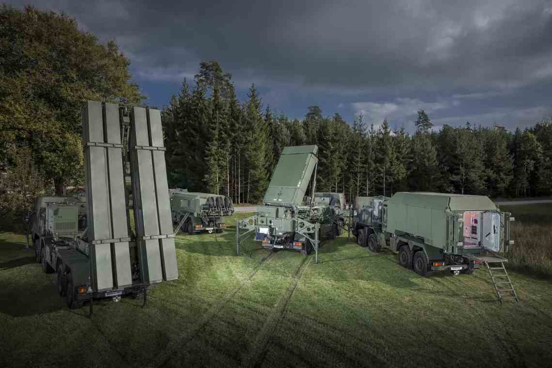 MBDA and Lockheed Martin have submitted a proposal for Germany's next generation integrated air and missile defense system, building on their legacy of partnership to create jobs, share technical expertise and deliver effective capabilities.