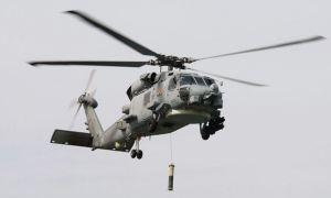 Lockheed Martin Awarded $182 Million Contract for MH-60R Sea Hawk Sonars
