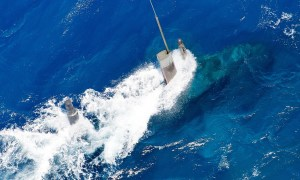 Lockheed Martin Rotary and Mission Systems Wins $2.22 Billion Contract for Submarine Work