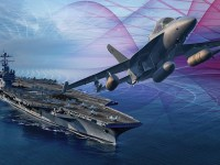 Next-Gen Jammer Mid-Band Pod Takes First Flight on EA-18G Growler
