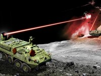 Northrop and Raytheon to Compete Stryker Vehicle High Energy Laser Initiative