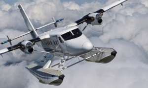 Peruvian Air Force Renews Viking Support Contract for Twin Otters