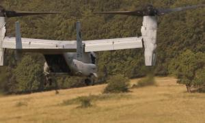 Saber Junction 20 Begins With Joint Force Air Assault