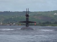 US Navy CSS-15 Submarine Operations