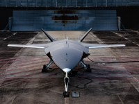 Boeing Loyal Wingman (Airpower Teaming System) Unmanned Combat Aerial Vehicle (UCAV)