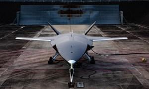 Boeing Loyal Wingman (Airpower Teaming System) Unmanned Combat Aerial Vehicle (UCAV)