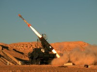 Czech Ministry of Defense Chooses Rafael's SPYDER Air Defense System