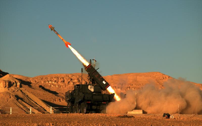 Czech Ministry of Defense Chooses Rafael's SPYDER Air Defense System