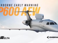 Embraer P600 AEW (Airborne Early Warning)
