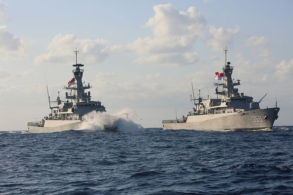 Indonesian Navy to Upgrade Multi-Role Corvette