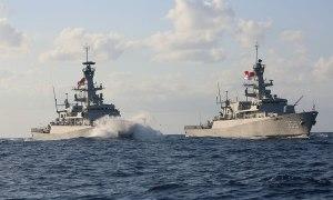Indonesian Navy to Upgrade Multi-Role Corvette