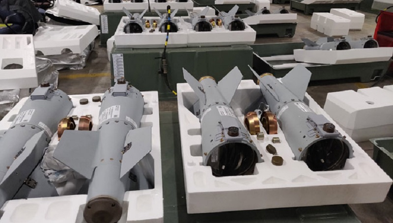 NATO Precision Guided Munitions Delivers One Year Ahead of Schedule