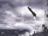 RBS-15 Mk III Anti-Ship Missiles