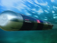 Royal Navy Says New Torpedo Ready to Enter Service