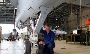 RUAG Australia Wins US Navy Contracts for MRO of Selected F/A-18 Components