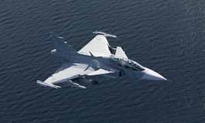 Sweden Offers SAAB Gripen to Croatia