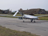 Bayraktar TB2 is a Turkish medium altitude long endurance (MALE) unmanned combat aerial vehicle (UCAV)