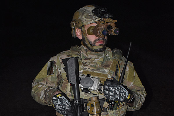 "Elbit Systems Enhanced Night Vision Goggle – Binocular (""ENVG-B"")"