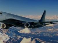 Embraer Jetliner 1000