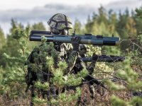 Finland to Buy Locally-Manufactured Anti-Tank Weapon