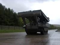 General Dynamics AJAX Bridging