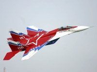 Mikoyan MiG-29M Multifunctional Frontline Fighter