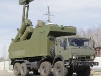 Rubez-ME Coastal Tactical Missile System