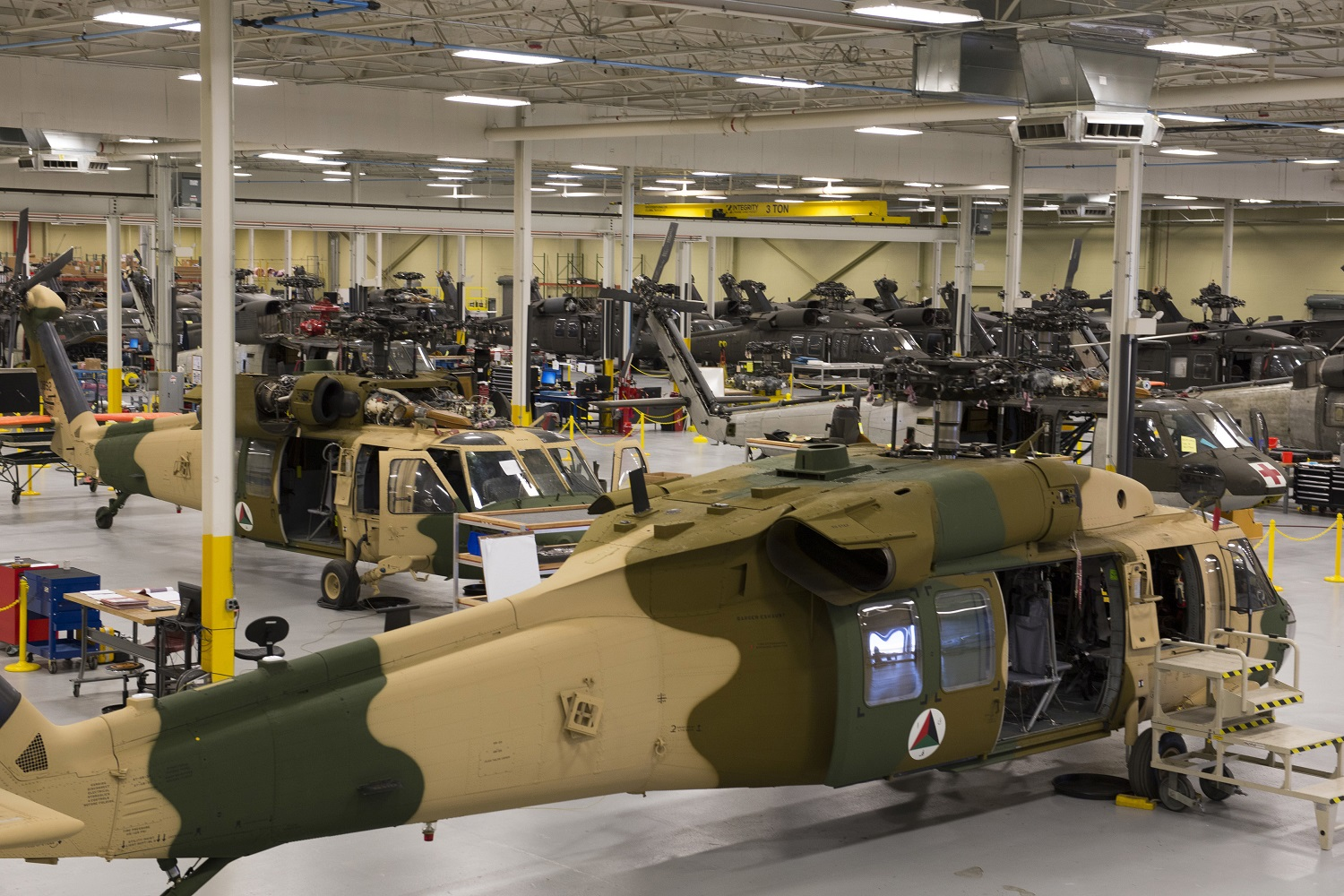 US Relaxes Policy to Facilitate Foreign Military Sales