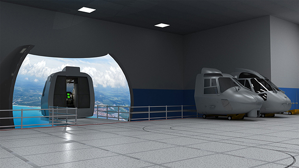 Elbit Systems Awarded $96 Million Contract for Rotary-Wing Mission Training Center