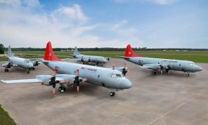 MHD-Rockland and ESG Aerosystems Takes Over Training of German P-3 Orion Aircrew