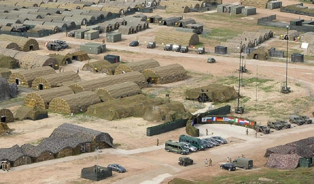 NATO Rapid Deployable Corps – Italy (NRDC-ITA)