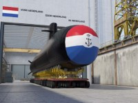Naval Group Touts Submarine Expertise to Royal Netherlands Navy