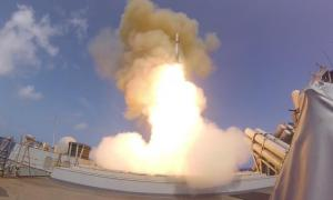 US Approves $500 Million Sale of SM-2 Block IIIC Missiles to Royal Canadian Navy