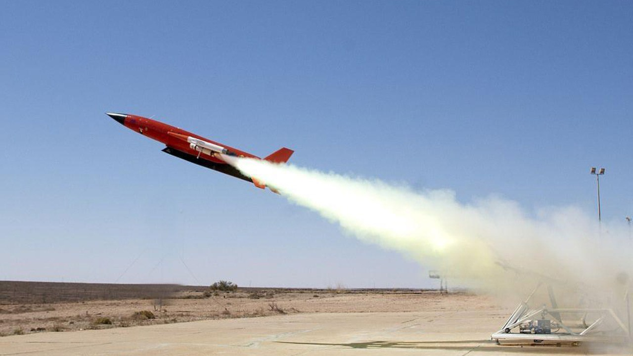 Kratos Awarded $3.6 Million to Support US Navy BQM-177A Subsonic Aerial Target System