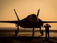 Pratt & Whitney Wins $642 Million to Support F-35 Engine