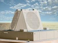 Qatar Early Warning Radar (QEWR)